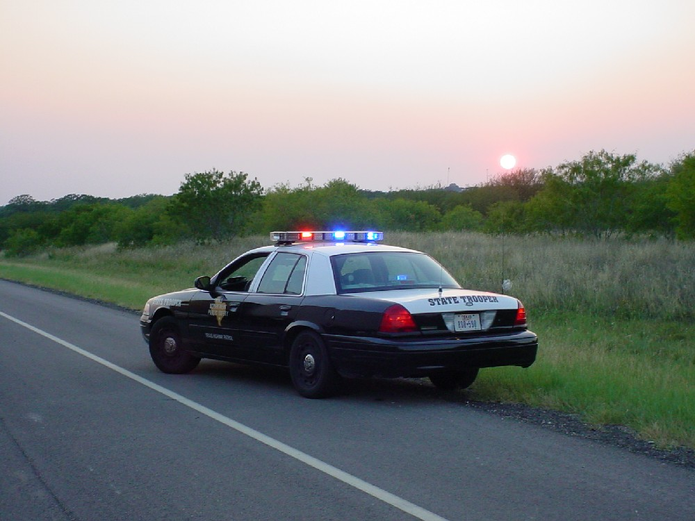 Miscellaneous Police Cars