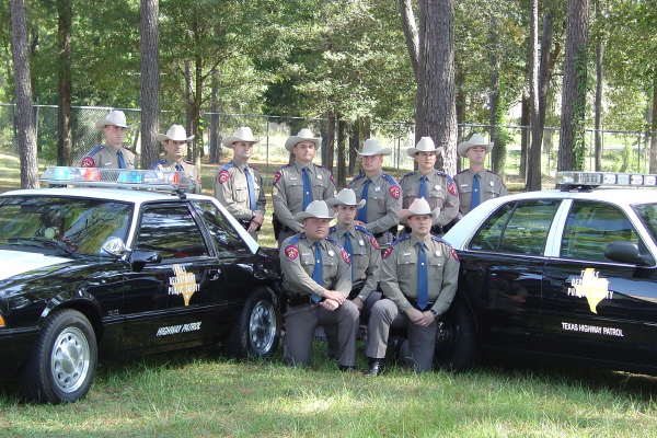 San Antonio Used Police Cars