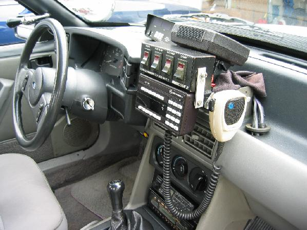 Special Service Mustang.net FHP Restoration